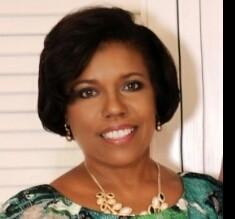 Gail Mohammed - Trinidad & Tobago