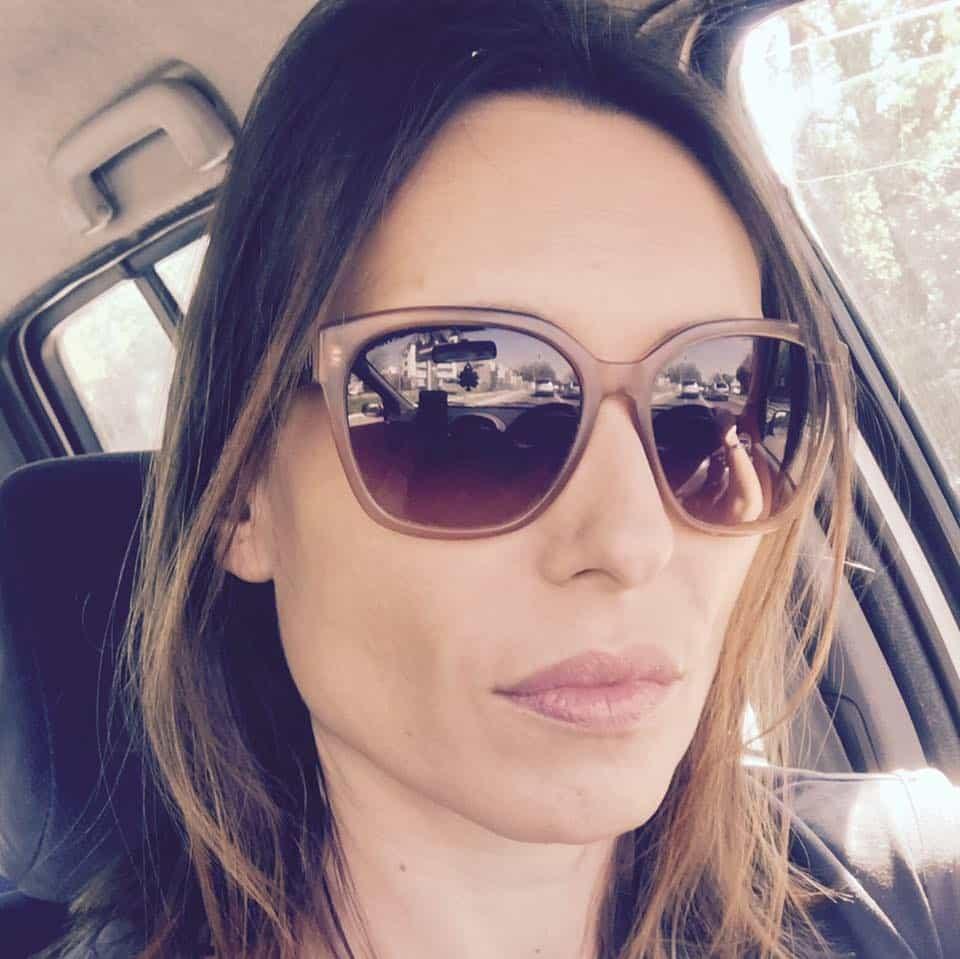 Natasha Vascic - Dubai